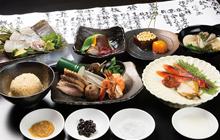 鎌倉時代食御膳